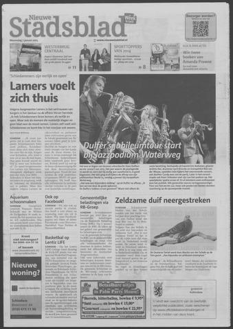 Het Nieuwe Stadsblad 2015