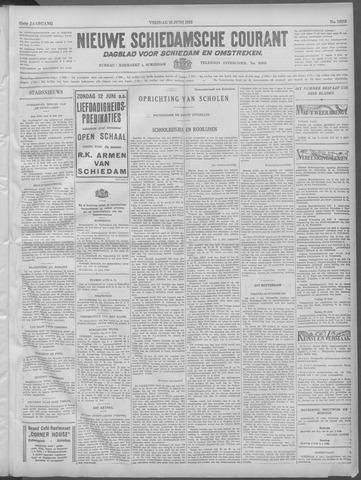Nieuwe Schiedamsche Courant 1932-06-10