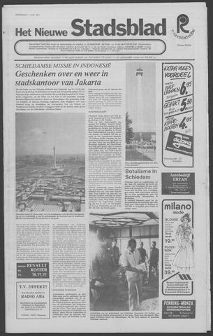 Het Nieuwe Stadsblad 1977-06-01