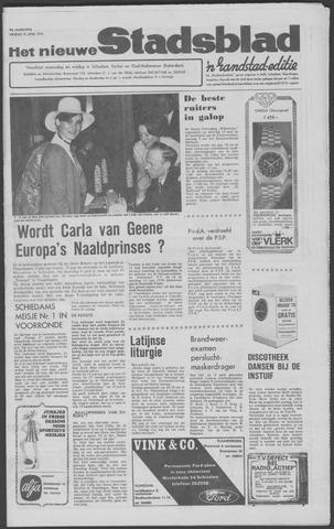 Het Nieuwe Stadsblad 1970-04-10