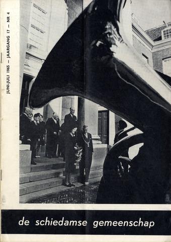 Schiedamse Gemeenschap (tijdschrift) 1965-06-01