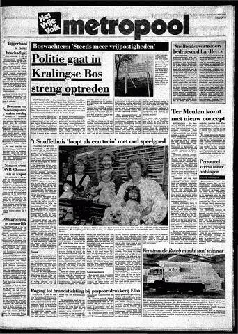 Het Vrije volk 1988-01-27