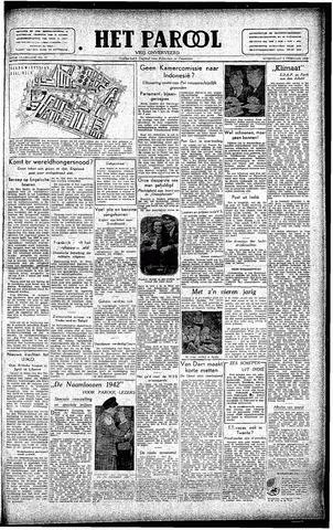 Rotterdamsch Parool / De Schiedammer 1946-02-06