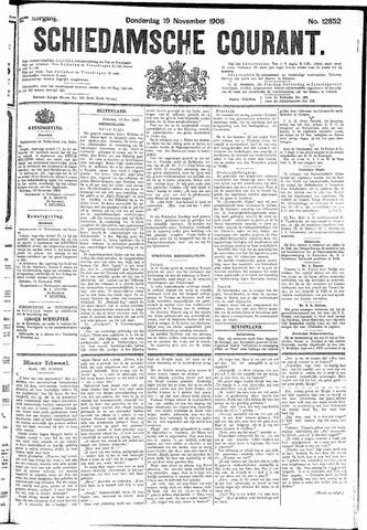 Schiedamsche Courant 1908-11-19