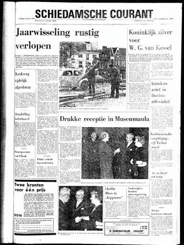 Rotterdamsch Nieuwsblad / Schiedamsche Courant / Rotterdams Dagblad / Waterweg / Algemeen Dagblad 1970-01-02