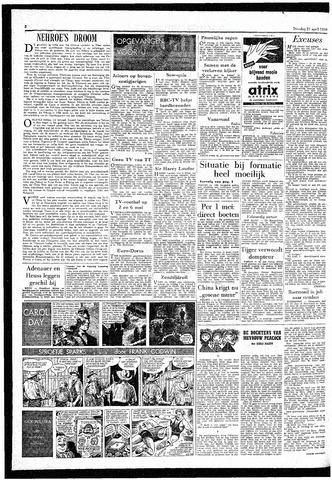 Rotterdamsch Parool / De Schiedammer 1959-04-21