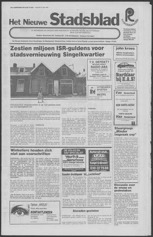Het Nieuwe Stadsblad 1980-06-06