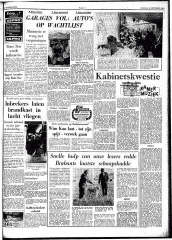 Trouw / De Rotterdammer 1965-09-25