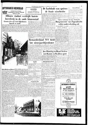 Rotterdamsch Nieuwsblad / Schiedamsche Courant / Rotterdams Dagblad / Waterweg / Algemeen Dagblad 1966-01-15