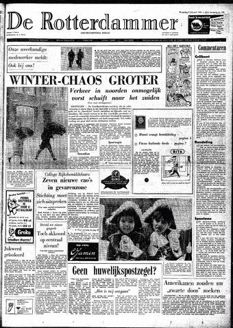 Trouw / De Rotterdammer 1966-02-09