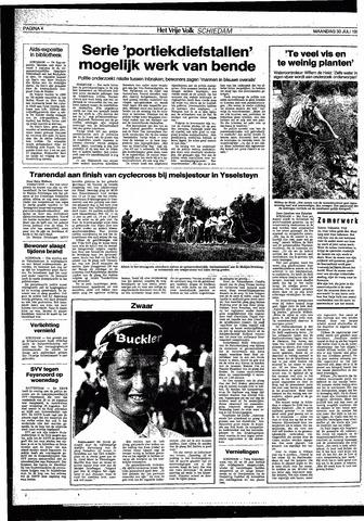 Het Vrije volk 1990-07-30