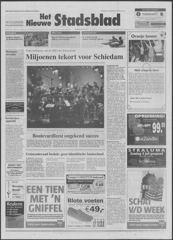 Het Nieuwe Stadsblad 2004-06-30
