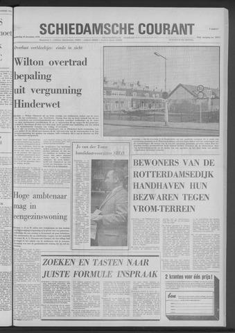 Rotterdamsch Nieuwsblad / Schiedamsche Courant / Rotterdams Dagblad / Waterweg / Algemeen Dagblad 1970-12-10
