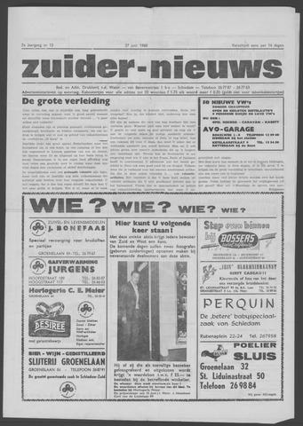 Zuider Nieuws 1968-06-27
