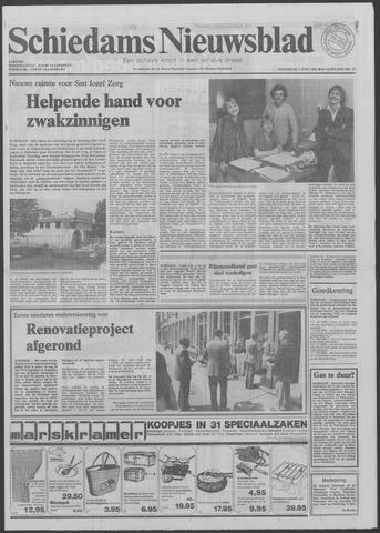 Schiedams Nieuwsblad 1981-06-03