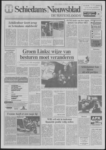 De Havenloods 1990-02-13