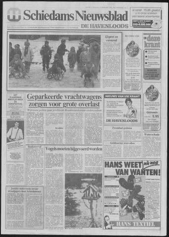 De Havenloods 1991-02-12