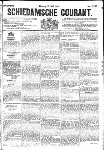 Schiedamsche Courant 1910-05-10