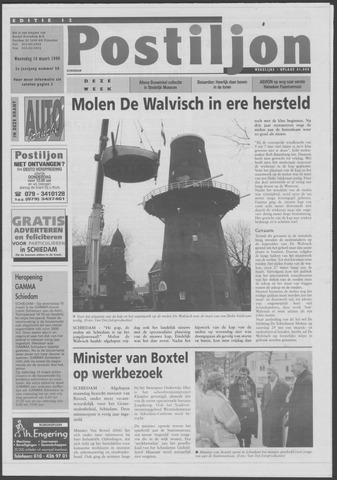 Postiljon 1999-03-10