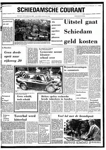 Rotterdamsch Nieuwsblad / Schiedamsche Courant / Rotterdams Dagblad / Waterweg / Algemeen Dagblad 1979-08-14