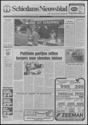 De Havenloods 1993-09-07