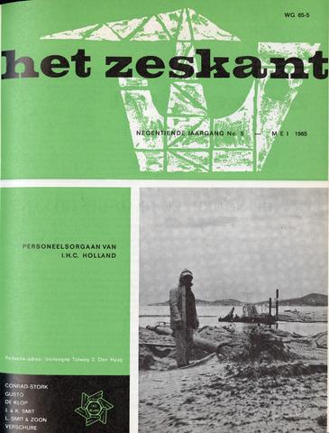 Het Zeskant 1965-05-01