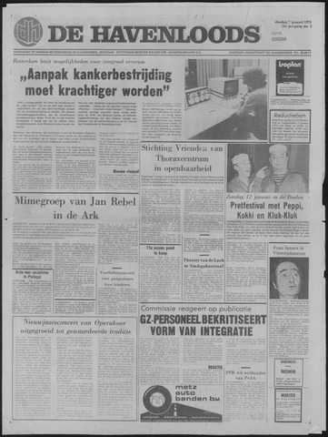De Havenloods 1975-01-07