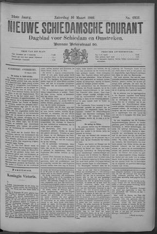 Nieuwe Schiedamsche Courant 1901-03-16