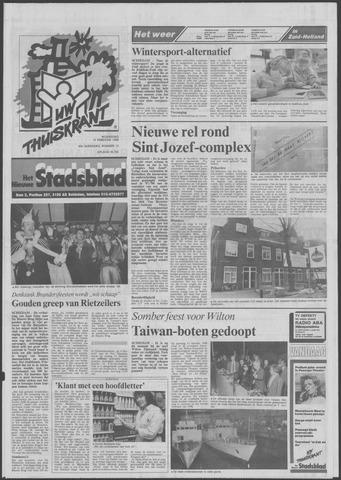 Het Nieuwe Stadsblad 1988-02-17