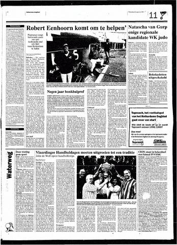 Rotterdamsch Nieuwsblad / Schiedamsche Courant / Rotterdams Dagblad / Waterweg / Algemeen Dagblad 1998-08-26