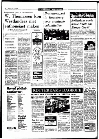 Rotterdamsch Parool / De Schiedammer 1968-03-21