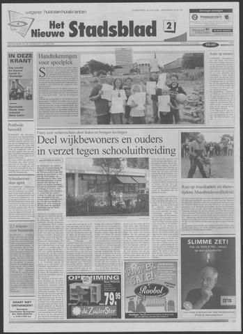 Het Nieuwe Stadsblad 2002-07-18