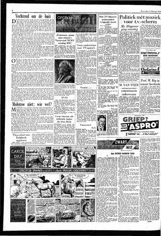 Rotterdamsch Parool / De Schiedammer 1959-02-11