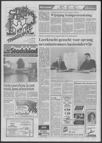 Het Nieuwe Stadsblad 1990-08-24