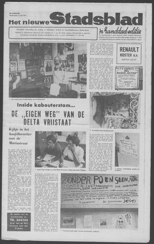 Het Nieuwe Stadsblad 1970-07-15