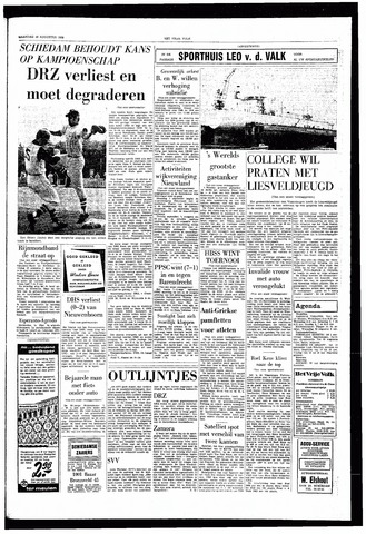 Het Vrije volk 1969-08-18