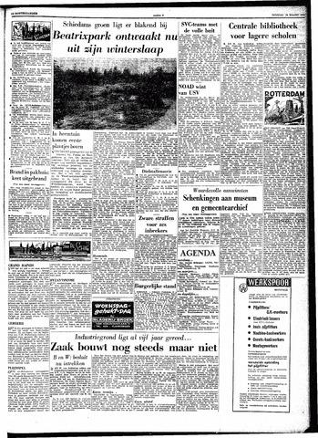 Trouw / De Rotterdammer 1963-03-19