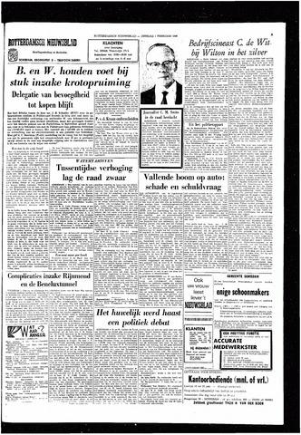 Rotterdamsch Nieuwsblad / Schiedamsche Courant / Rotterdams Dagblad / Waterweg / Algemeen Dagblad 1966-02-01
