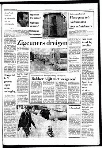 Het Vrije volk 1971-01-21