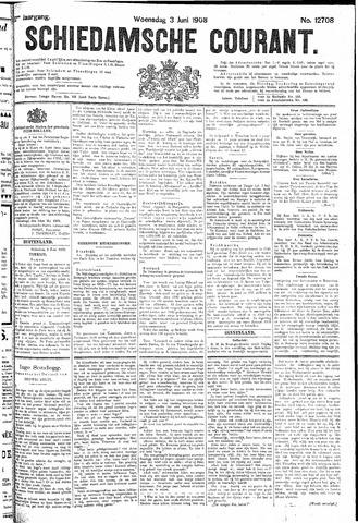 Schiedamsche Courant 1908-06-03
