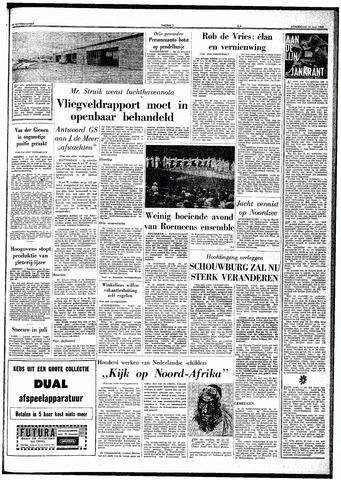 Trouw / De Rotterdammer 1969-07-10