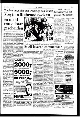 Het Vrije volk 1969-10-25