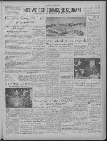 Nieuwe Schiedamsche Courant 1949-12-22