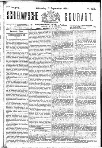 Schiedamsche Courant 1898-09-21