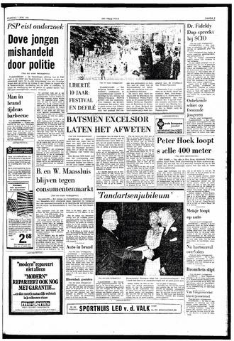 Het Vrije volk 1971-06-07