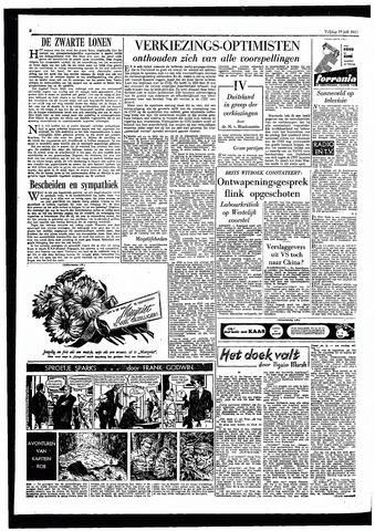 Rotterdamsch Parool / De Schiedammer 1957-07-19