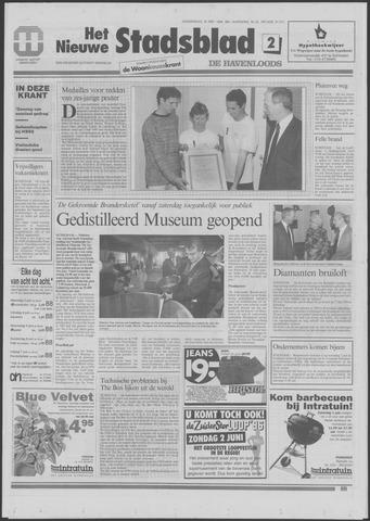 Het Nieuwe Stadsblad 1996-05-30