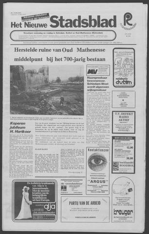 Het Nieuwe Stadsblad 1974-05-10
