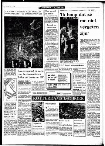 Rotterdamsch Parool / De Schiedammer 1968-01-06