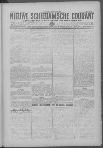Nieuwe Schiedamsche Courant 1925-12-17